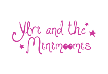 Ylvi and the Minimoomis
