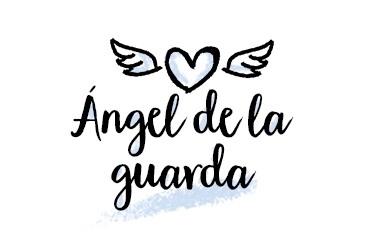 Angel de la guardia